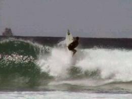 Level 3 Surfing Coach