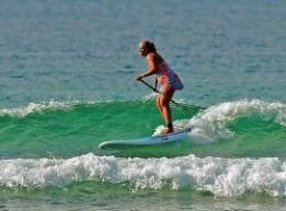 Level 3 SUP Instructor  (Beginner Surf)