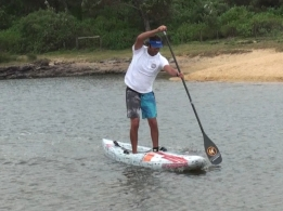 Level 1 SUP Technical Coach (Enclosed Flat Water)