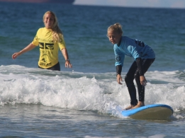 Level 1 Surfing Instructor (Apprenticeship Delivery)