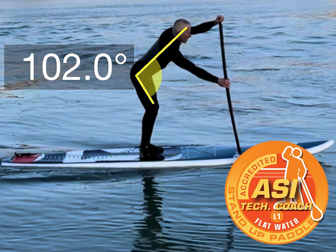 ASI Releases the Level 1 SUP Technical Coach Course