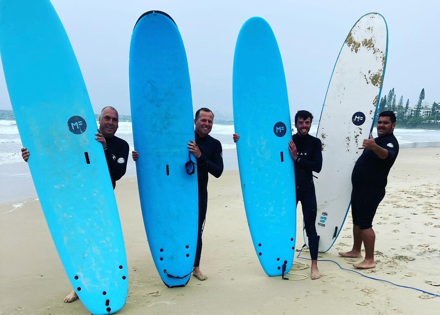 Making Waves in Mental Health - Shining a Light on Surf Therapy