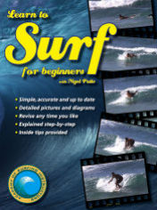 ASI Learn to Surf for Beginner Manual