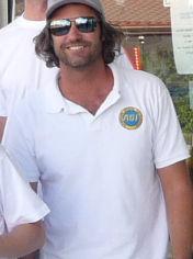 ASI Polo Shirt