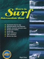ASI Learn to Surf Intermediate Level Manual