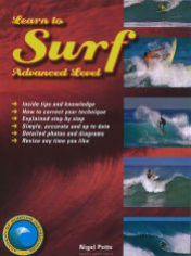 ASI Learn to Surf Advanced Level Manual